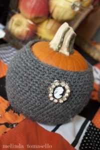 Jak samodzielnie wykonać halloweenowe ozdoby?