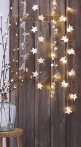 dom z duszą Boże Narodzenie światło (13)