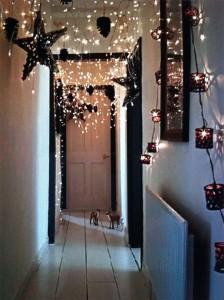 dom z duszą Boże Narodzenie światło (16)