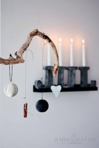 dom z duszą Boże Narodzenie światło (3)