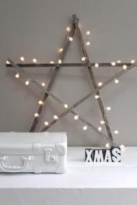 dom z duszą Boże Narodzenie światło (9)