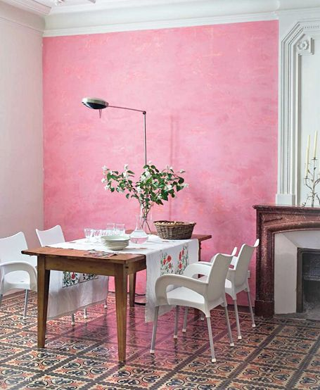 rose quartz dom z duszą pantone (26)