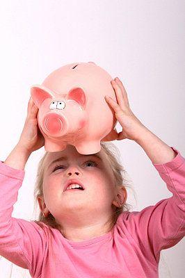 Junior - systematyczne oszczędzanie. Dziecka.