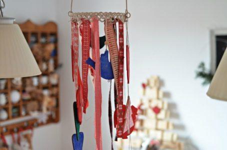 Ożywiamy styl skandynawski – boho na Boże Narodzenie