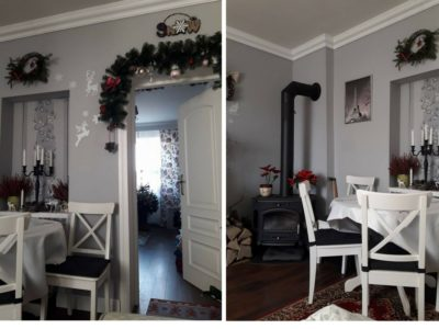 Boże Narodzenie w domu z duszą – inspiracje czytelników bloga
