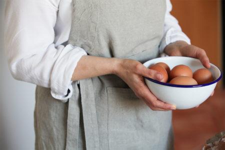 Wielkanocna sesja dla Sielskiego życia – dom z duszą