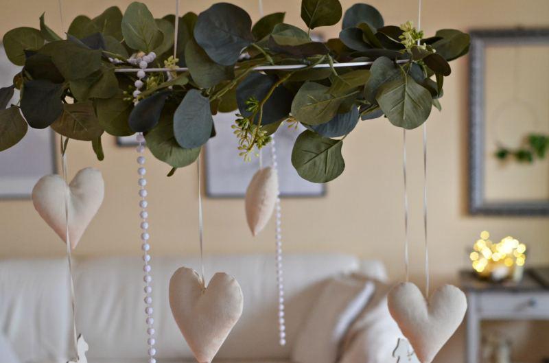 Eukaliptus – motyw przewodni Bożego Narodzenia