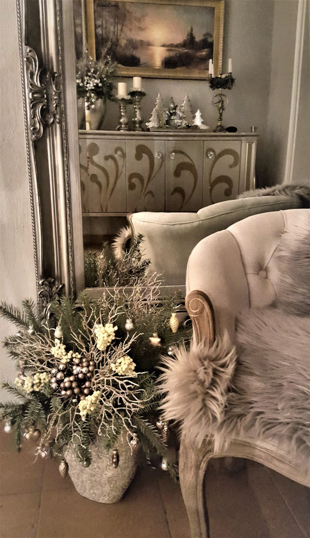 Barokowe Boże Narodzenie