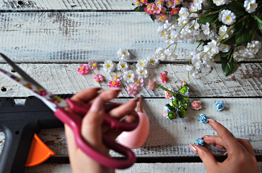 Pomysł na prezent DIY na Dzień Babci i Dziadka
