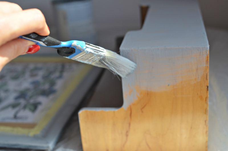 jak samodzielnie malować meble?