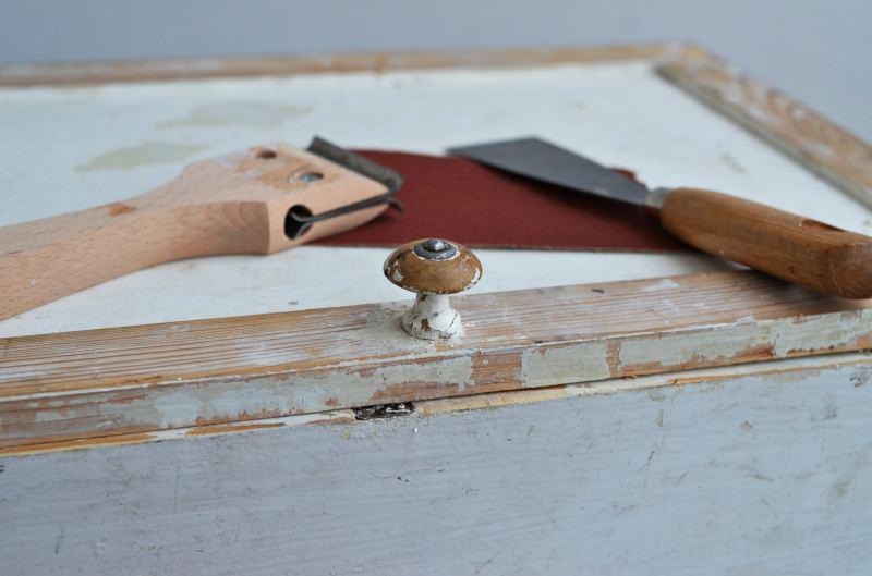 Samodzielne malowanie mebli - jak przygotować mebel?