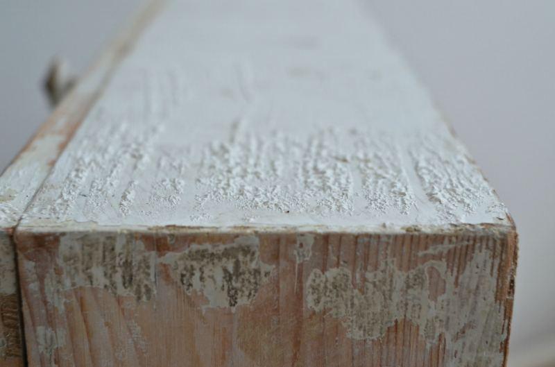 usuwanie starej farby z drewna - instrukcja video - żel v 33