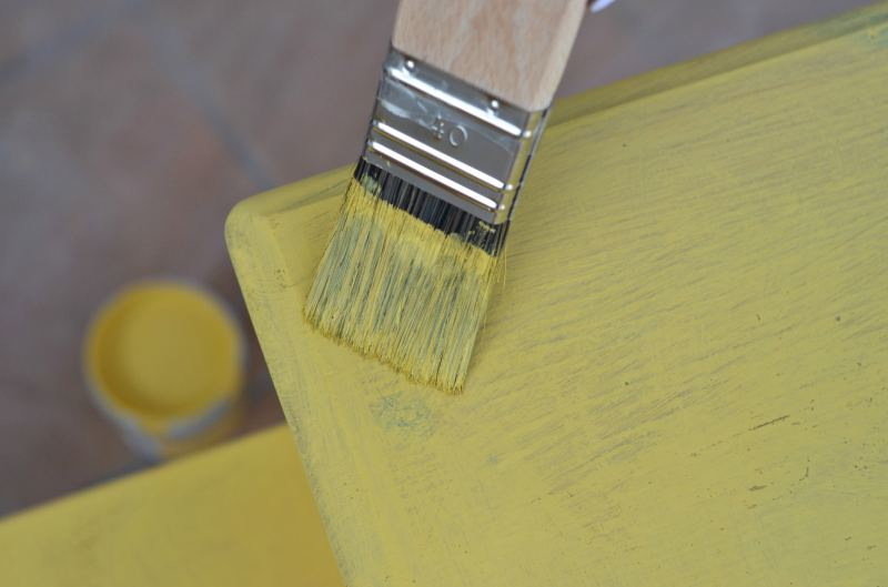 Farba kazeinowa LIBERON - jak malować? Opinie i recenzje oraz poradnik